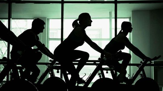 Sure, Just One Minute of Exercise Sounds Great, But …