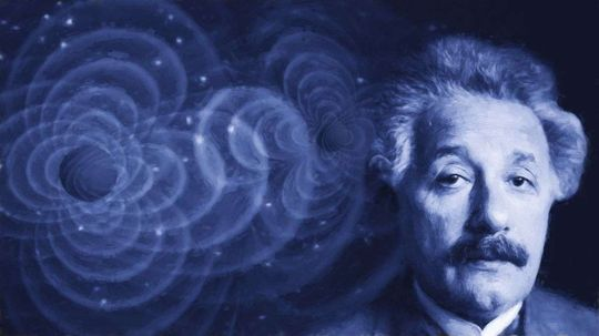 Gravitational Waves! Or the Chirps That Prove Einstein Was Right