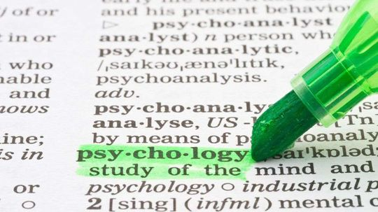 We Can All Stop Misusing These Psychological Terms