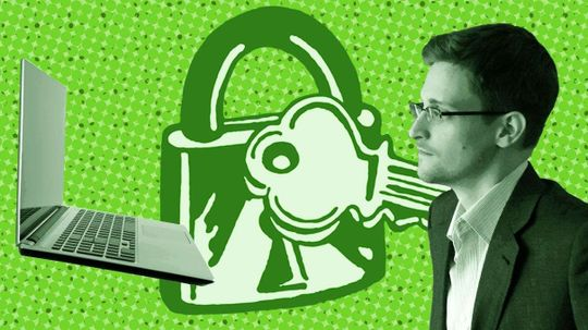 In the Fight Against Terrorism, Is Encryption the Enemy?