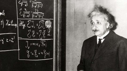 Study: Grades Improve When Kids Learn Great Scientists Struggled Too
