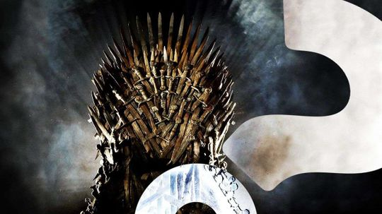 Predicting the Next Death on 'Game of Thrones'