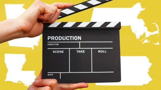 Gimme a Break: State Film Tax Credits May Not Make Financial Sense