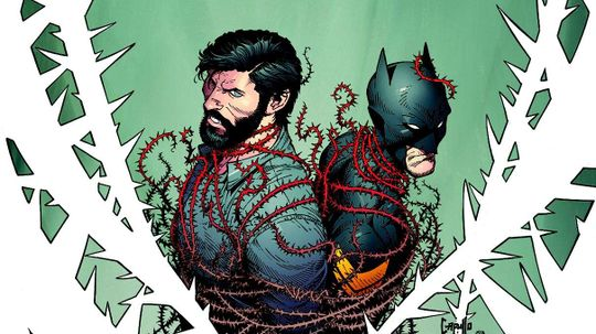 Dynamic Duo's Run on 'Batman' Comic Comes Full Circle