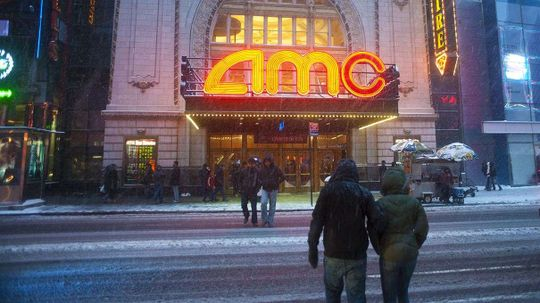 Are Big Winter Movies the New Summer Blockbusters?