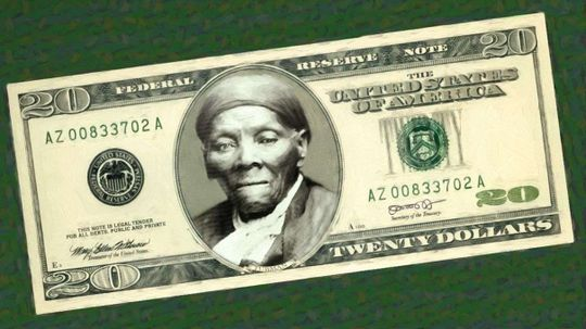 Harriet Tubman to Replace Andrew Jackson on the $20 Bill