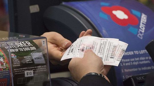 The Powerball 'Tipping Point': What Size Jackpot Makes You Play?