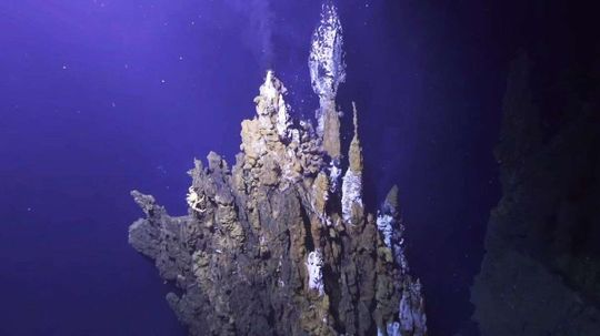 Explore Deep Ocean Thermal Vents With This 3-D Virtual Reality Video