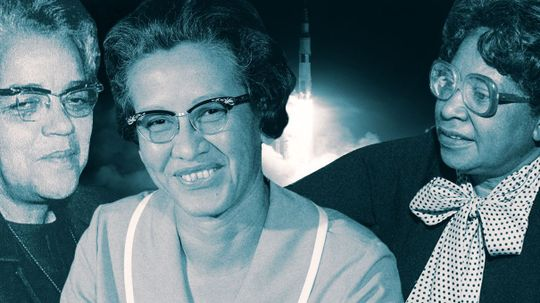 5 Cool Things the Women Who Inspired 'Hidden Figures' Accomplished