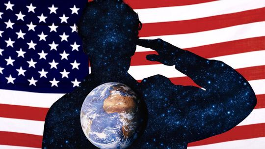Is It Time for the United States to Establish a Space Force?