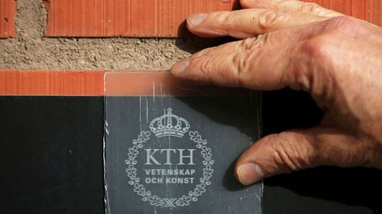 Newly Created Transparent Wood Could Change How We Build