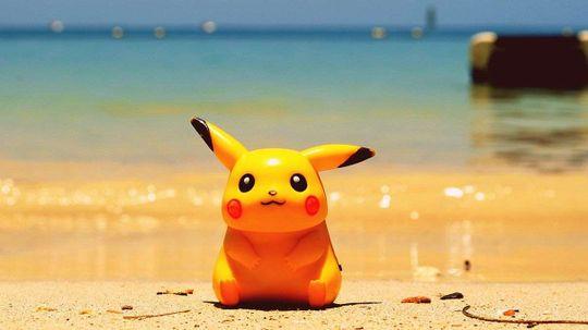 Pikachu Name Change Infuriates Hong Kong Pokemon Fans
