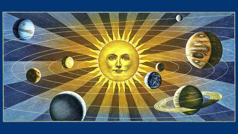 Jupiter does not orbit the sun Tech Insider