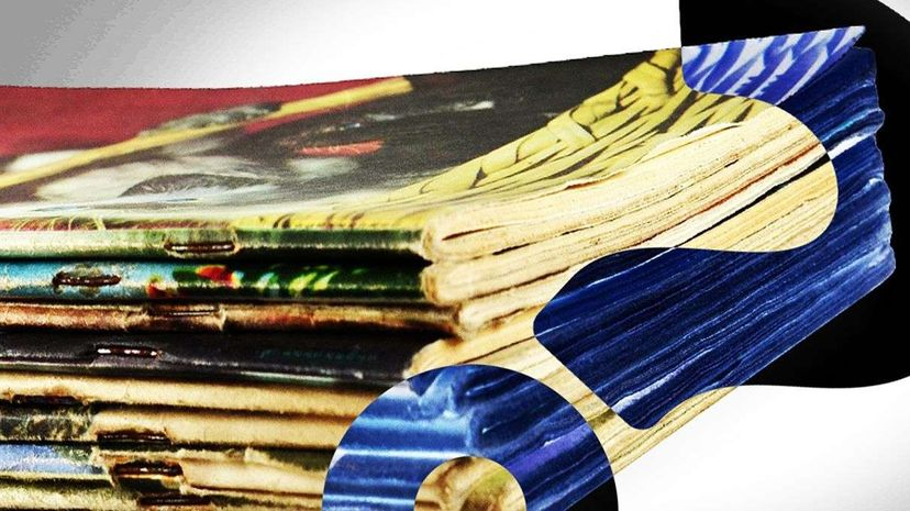 Comic Books Are Thriving  in Print and Digital Forms HowStuffWorks