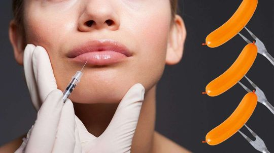 Ridiculous History: Toxic German Sausages Are Responsible for Botox