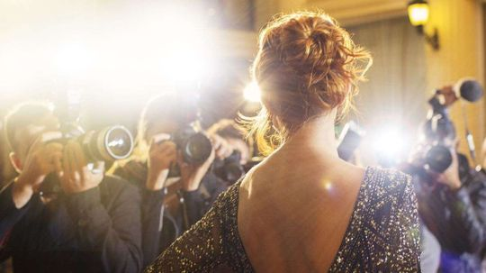 Do Female Paparazzi Exist?