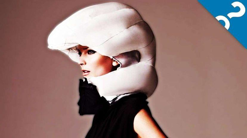 Bike helmet airbags look odd, but could be lifesaving. HowStuffWorks NOW