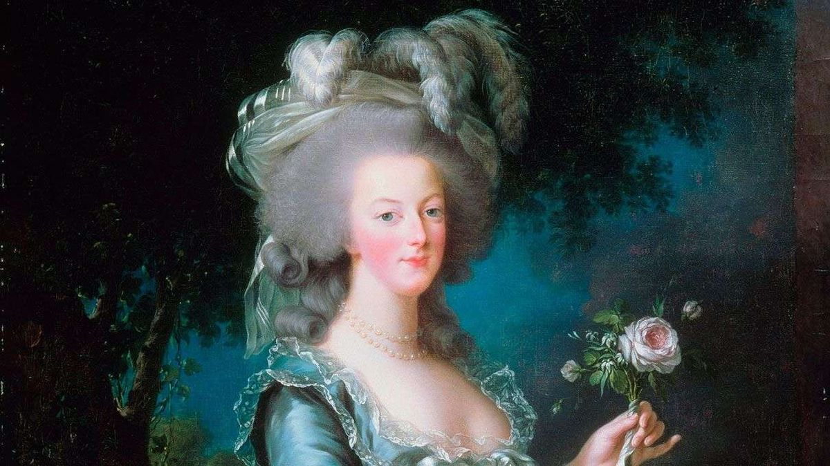 5 Things You Didn't Know About Marie Antoinette