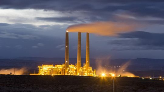 This U.S. Power Plant Shows Why Coal Is Dying, Won't Make a Comeback