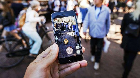 Unintended Consequences of Pokemon Go