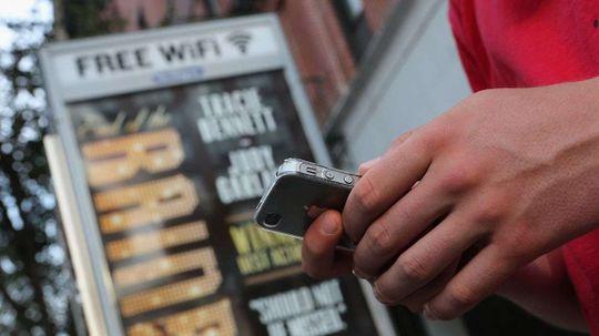 WiFi: Handy but Also Harmful?