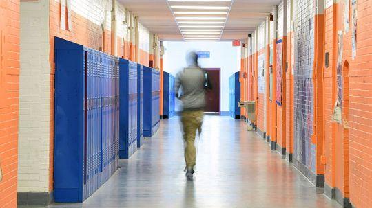 U.S. Public Schools Are Suspending Millions of Students, With Little Reward