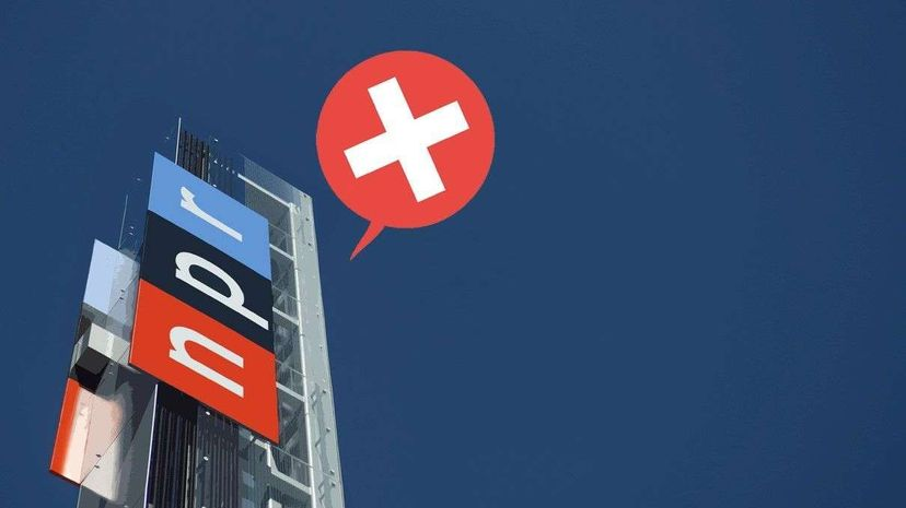 NPR decided to drop its comment sections. Saul Loeb/AFP/Yuoak/Getty Images