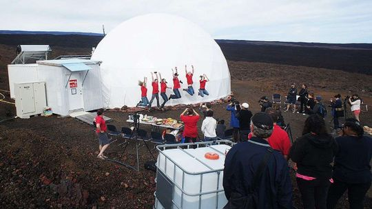 A Year in Isolation: What We Learned From the Latest Mars Simulation