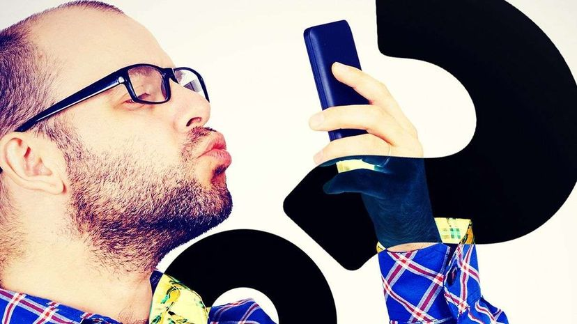 If You Love Your Phone So Much, Why Don't You Marry It? HowStuffWorks