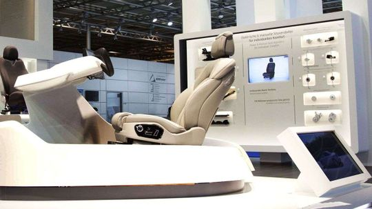 Dr. Auto: Your Future Car May Save Your Life Someday