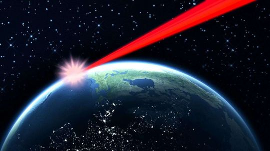 Should We Cloak Earth to Hide It From Evil Aliens?