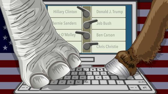 Online Voting: It Could Be Easier, But Is It Better?