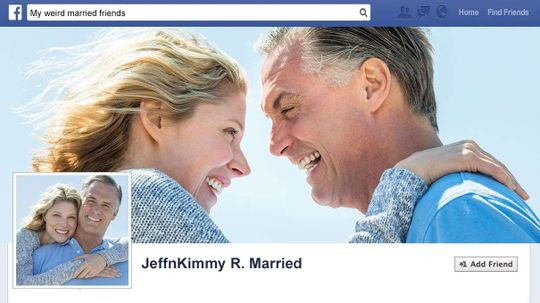 Why Couples Share a Facebook Page and Why it Bugs the Rest of Us