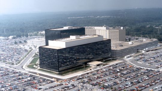 How the NSA Works