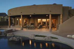 Design and create an outdoor living space that complements your home and lifestyle.