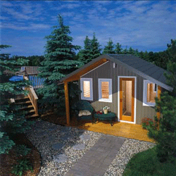 With easier installation, home saunas are no longer a rare luxury.