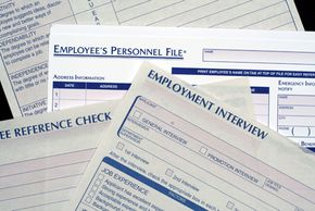 Many companies outsource corporate human resource functions including recruiting and hiring.
