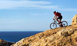 Biking can be one of the most exciting ways to discover a region.