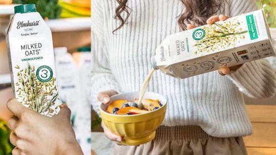 Is Oat Milk Really the Best Milk?