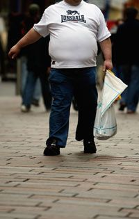 Obesity is a growing epidemic, but could it be beneficial in some situations?