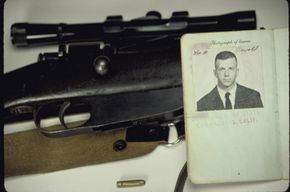 Evidence condemning Lee Harvey Oswald. Which is the simplest theory? Was President John F. Kennedy assassinated by a lone gunman, or was his death the result of a CIA plot?
