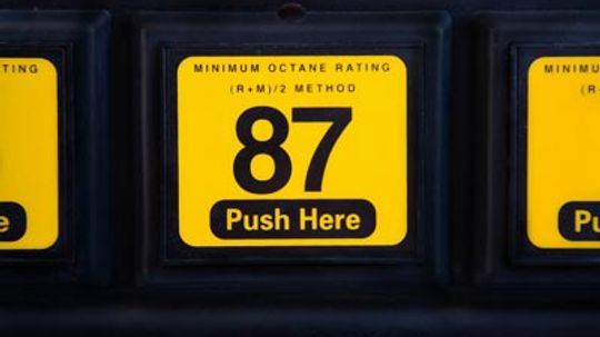 What Does Octane Mean?
