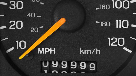 How Odometers Work