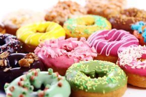 Everyone indulges on occasion. But for patients who are diagnosed as binge eaters, antidepressant therapies may help.