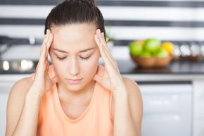 Migraines can be debilitating, and can come with an array of unpleasant symptoms including nausea and light sensitivity.