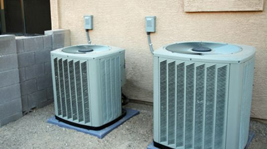 How Off-peak Cooling Systems Work