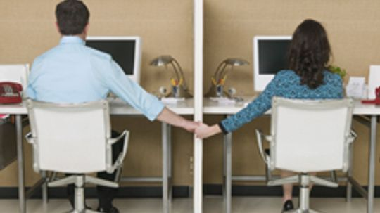 5 Rules of Office Dating Etiquette