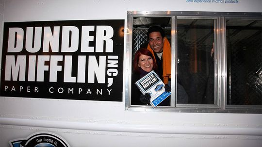 Show Off Your Knowledge of the Dunder Mifflin Gang with 'The Office' Quiz