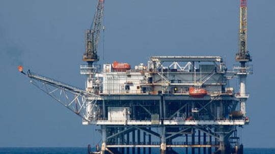 Why is offshore drilling so controversial?