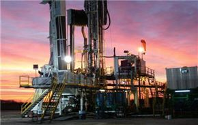 How much do you know about the oil drilling process?